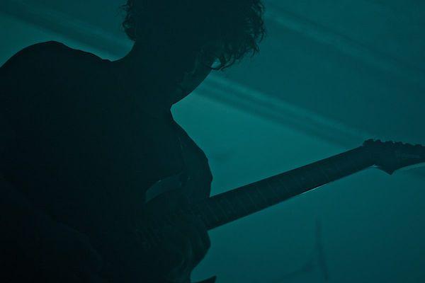 Entretiens à Twin Peaks : #40 - André Foisy (Locrian) - Interviews