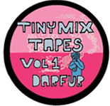 Tiny Mix Tapes pour le Darfour