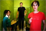 The Thermals, interview à l'arrache