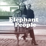 Elephant People avec les Married Monk.